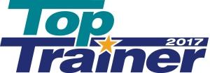 2017 Top Trainer logo